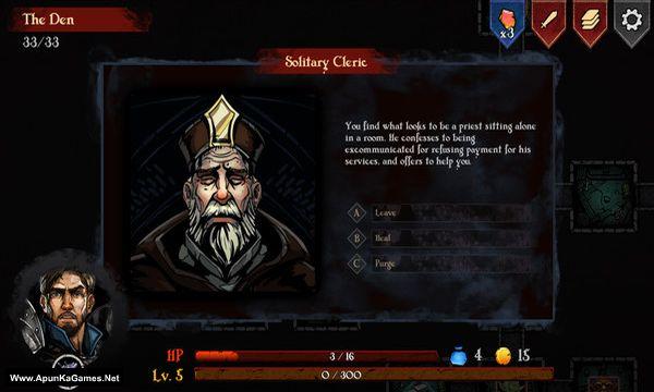 Spellsword Cards: DungeonTop Screenshot 2, Full Version, PC Game, Download Free