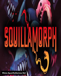 Squillamorph Cover, Poster, Full Version, PC Game, Download Free