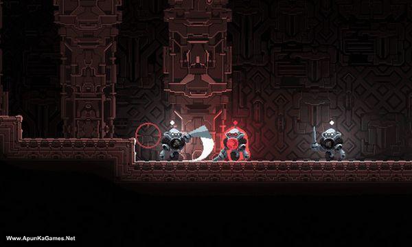 Squillamorph Screenshot 1, Full Version, PC Game, Download Free