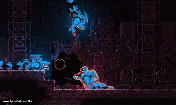 Squillamorph Screenshot 2, Full Version, PC Game, Download Free