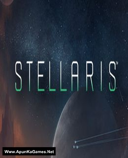 Stellaris Cover, Poster, Full Version, PC Game, Download Free