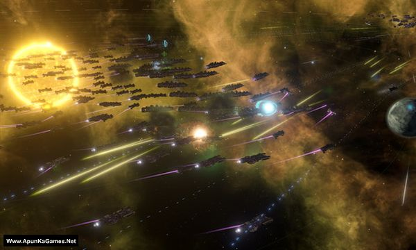 Stellaris Screenshot 3, Full Version, PC Game, Download Free