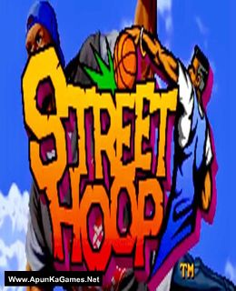 Street Hoop Cover, Poster, Full Version, PC Game, Download Free