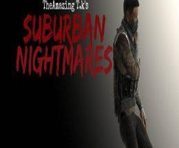 The Amazing T.K's Suburban Nightmares