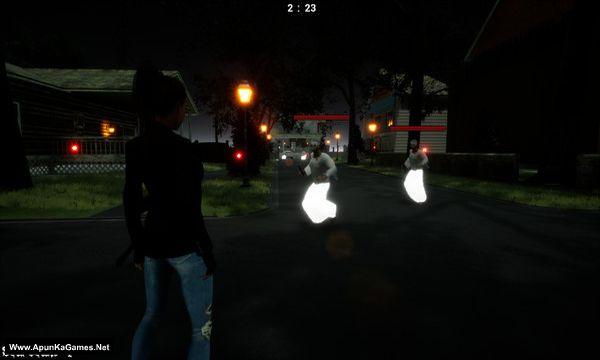 The Amazing T.K's Suburban Nightmares Screenshot 1, Full Version, PC Game, Download Free