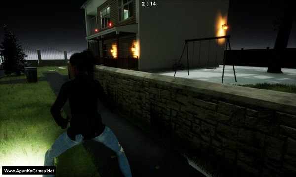 The Amazing T.K's Suburban NightmaresScreenshot 2, Full Version, PC Game, Download Free