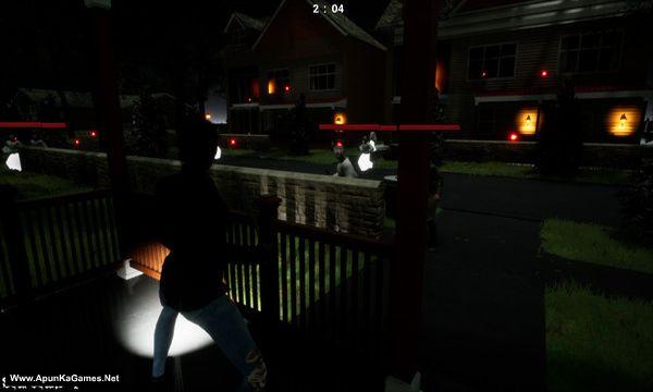 The Amazing T.K's Suburban Nightmares Screenshot 3, Full Version, PC Game, Download Free