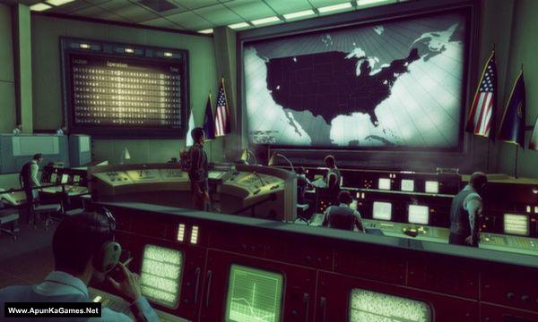 The Bureau: XCOM Declassified Screenshot 2, Full Version, PC Game, Download Free
