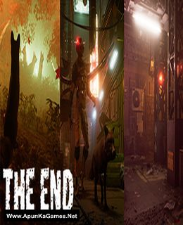 The End: Inari's Quest Cover, Poster, Full Version, PC Game, Download Free
