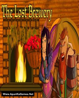 The Lost Brewery Cover, Poster, Full Version, PC Game, Download Free
