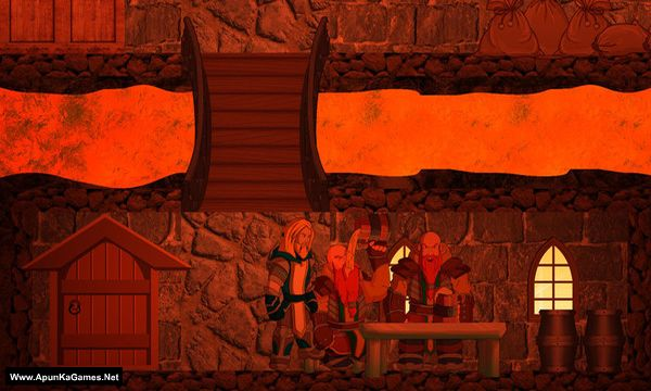 The Lost Brewery Screenshot 2, Full Version, PC Game, Download Free
