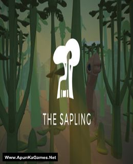 The Sapling Cover, Poster, Full Version, PC Game, Download Free