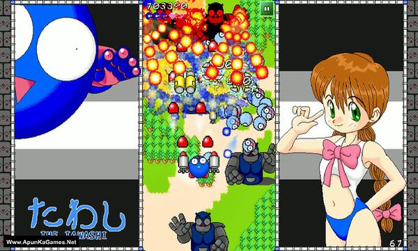 The Tawashi Screenshot 2, Full Version, PC Game, Download Free