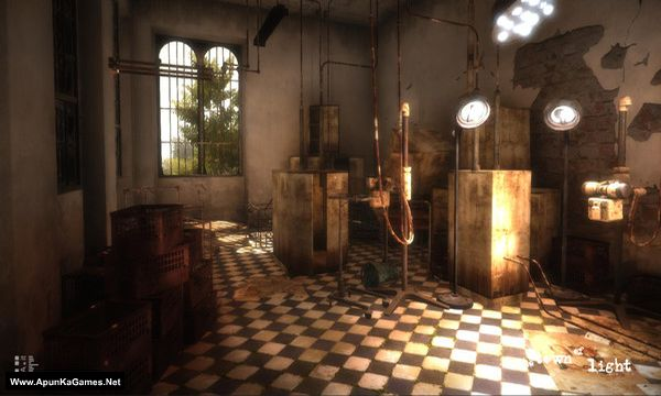 The Town of Light Screenshot 2, Full Version, PC Game, Download Free