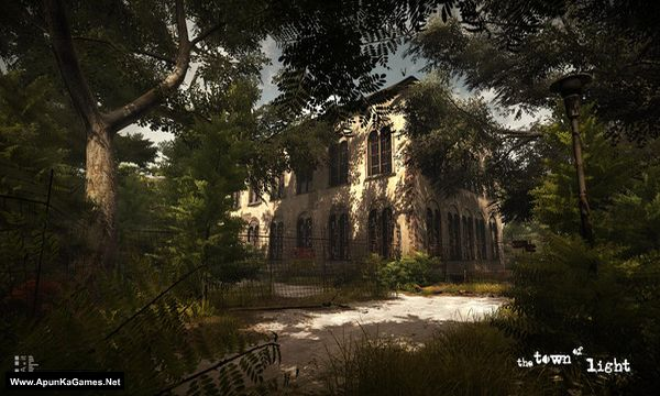 The Town of Light Screenshot 3, Full Version, PC Game, Download Free