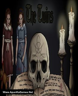 The Twins Cover, Poster, Full Version, PC Game, Download Free