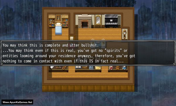The Twins Screenshot 3, Full Version, PC Game, Download Free
