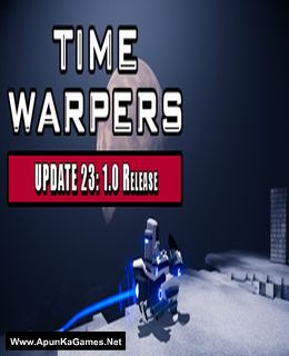 Time Warpers Cover, Poster, Full Version, PC Game, Download Free