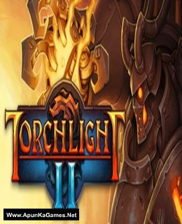 Torchlight II Cover, Poster, Full Version, PC Game, Download Free
