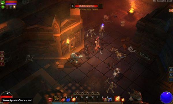 Torchlight II Screenshot 3, Full Version, PC Game, Download Free