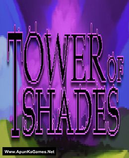 Tower of Shades Cover, Poster, Full Version, PC Game, Download Free