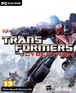 Transformers: War for Cybertron Cover, Poster, Full Version, PC Game, Download Free
