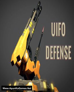 Uifo Defense Hd Cover, Poster, Full Version, PC Game, Download Free
