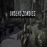 Undead zombies