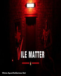 Vile Matter Cover, Poster, Full Version, PC Game, Download Free