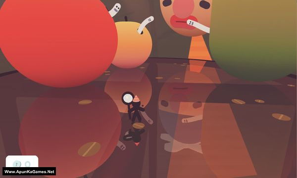 Wamu Wamu 2 Screenshot 1, Full Version, PC Game, Download Free
