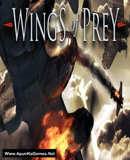 Wings of Prey Cover, Poster, Full Version, PC Game, Download Free