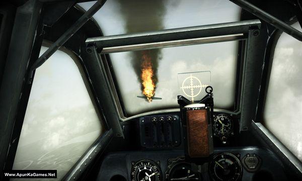 Wings of Prey Screenshot 2, Full Version, PC Game, Download Free