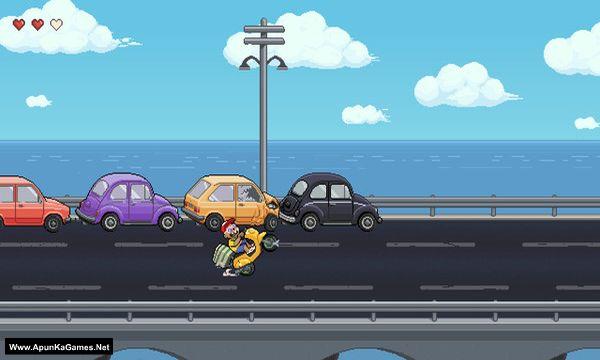 Zueirama Screenshot 2, Full Version, PC Game, Download Free