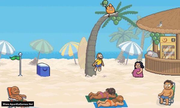 Zueirama Screenshot 3, Full Version, PC Game, Download Free