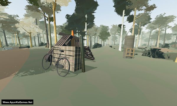Huts Screenshot 3, Full Version, PC Game, Download Free