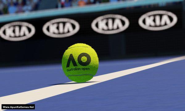 AO Tennis 2 Screenshot 2, Full Version, PC Game, Download Free