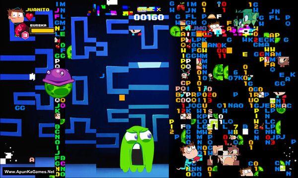 Arcade Mayhem Juanito Screenshot 2, Full Version, PC Game, Download Free
