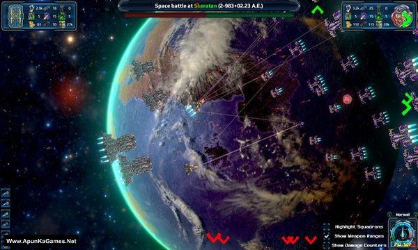 Astra Exodus Screenshot 2, Full Version, PC Game, Download Free