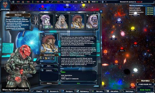 Astra Exodus Screenshot 3, Full Version, PC Game, Download Free