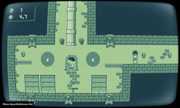 Awesome Pea 2 Screenshot 2, Full Version, PC Game, Download Free