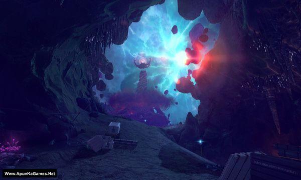 Black Mesa Screenshot 1, Full Version, PC Game, Download Free