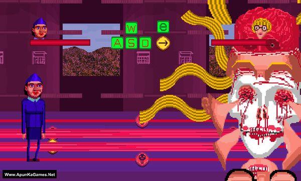 Bloody trains Screenshot 1, Full Version, PC Game, Download Free