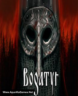 Bogatyr Cover, Poster, Full Version, PC Game, Download Free