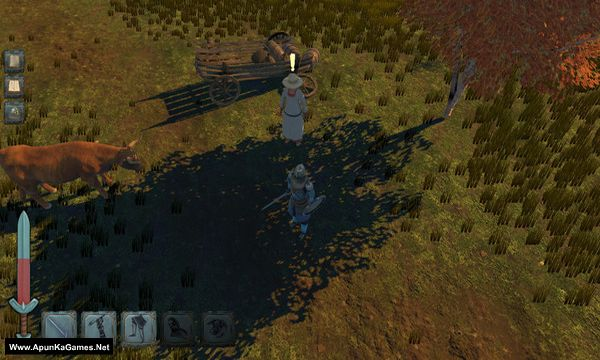 Bogatyr Screenshot 1, Full Version, PC Game, Download Free