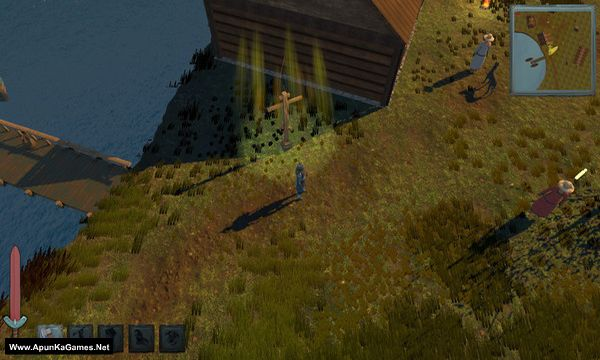 Bogatyr Screenshot 2, Full Version, PC Game, Download Free