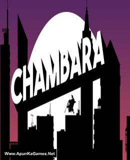 Chambara Cover, Poster, Full Version, PC Game, Download Free
