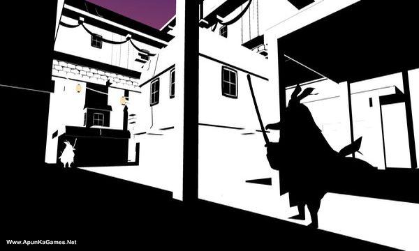 Chambara Screenshot 3, Full Version, PC Game, Download Free