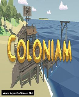 Coloniam Cover, Poster, Full Version, PC Game, Download Free