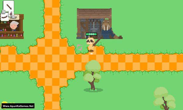 Creeps Creeps? Creeps! Screenshot 1, Full Version, PC Game, Download Free
