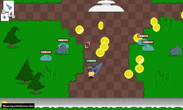 Creeps Creeps? Creeps! Screenshot 2, Full Version, PC Game, Download Free